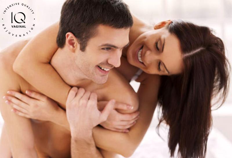 Θεραπείες IQ Vaginal Rejuvenation για την επίλυση των προβλημάτων του πυελικού ιστού